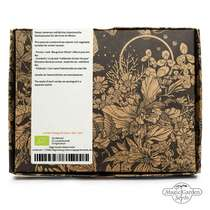 Winter Vegetable Plants (Organic) - Seed kit gift box #1