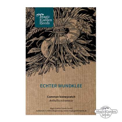 Anthyllide vulnéraire (Anthyllis vulneraria)