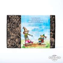 Mud Monsters & Witchweed - Seed Gift Set for Children #1