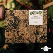 Old Italian Vegetables  (Organic) seed kit