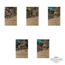 Exotic beauties for conservatories & terraces - seed kit #1